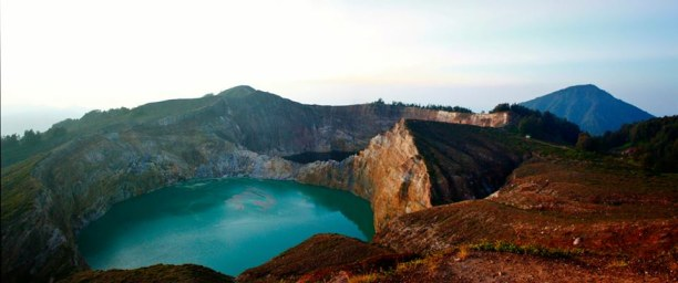 Kurztrip Flores, Indonesien, Kelimutu National Park