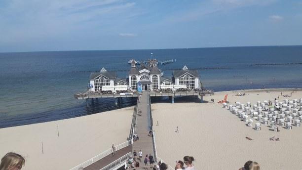 Eine Woche Insel Rügen » Göhren