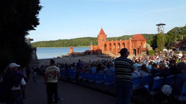 1 Woche Insel Rügen » Göhren