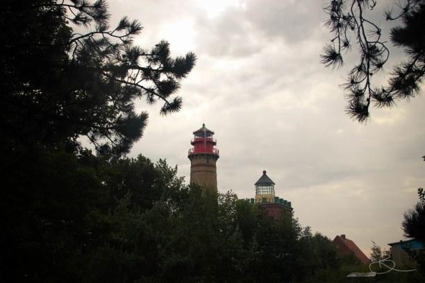 Kurzurlaub Insel Rügen » Prora