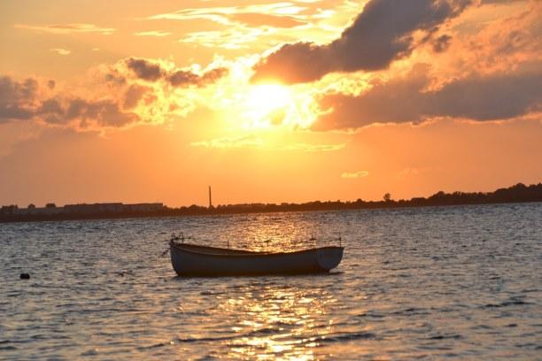 Zwei Wochen Insel Rügen » Wiek