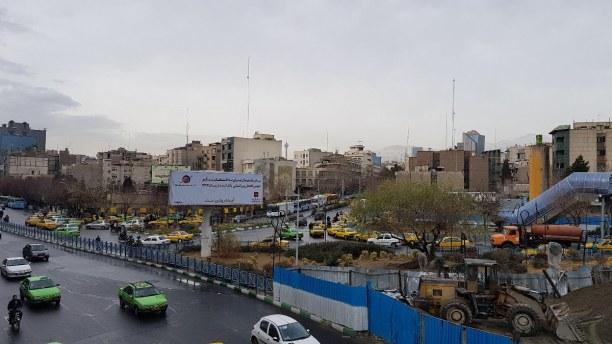 Kurzurlaub Teheran (Stadt), Iran, Iran, تهران