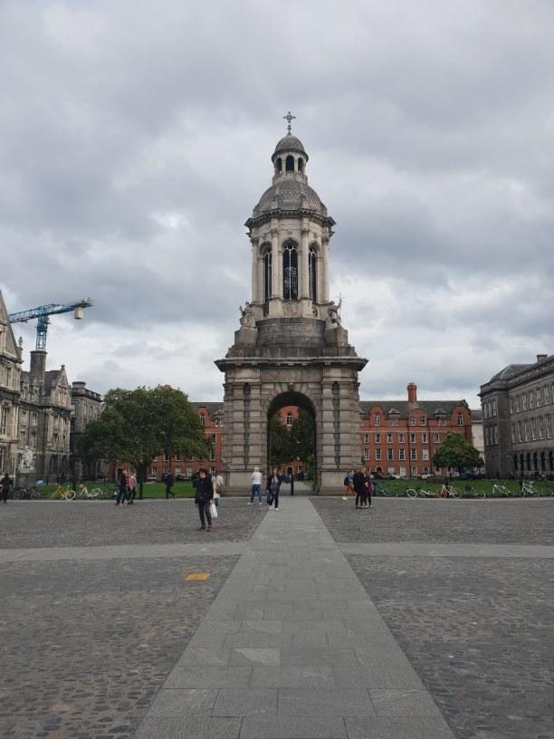 Kurztrip Dublin & Umgebung, Irland, County Dublin
