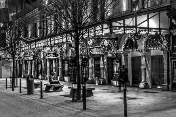 Kurztrip Dublin & Umgebung, Irland, Dublin
