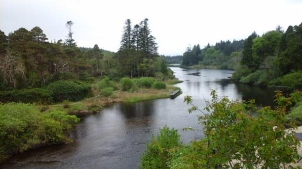 Kurztrip Irland, Irland, Conamara Municipal District