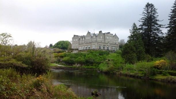 Kurzurlaub Irland, Irland, Conamara Municipal District