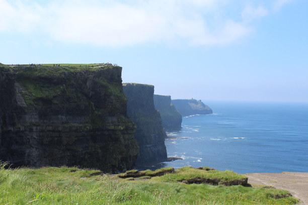 10 Tage Irland » Irland