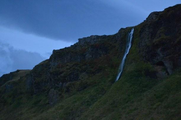 1 Woche Island, Island, Letzter Abend... :)