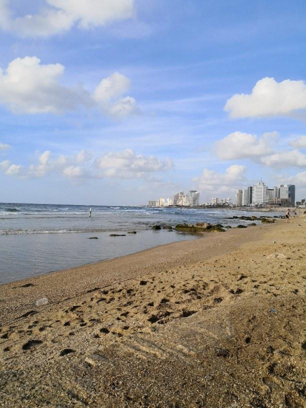 10 Tage Israel » Haifa & Umgebung