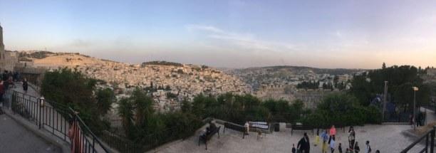 10 Tage Israel » Jerusalem & Umgebung