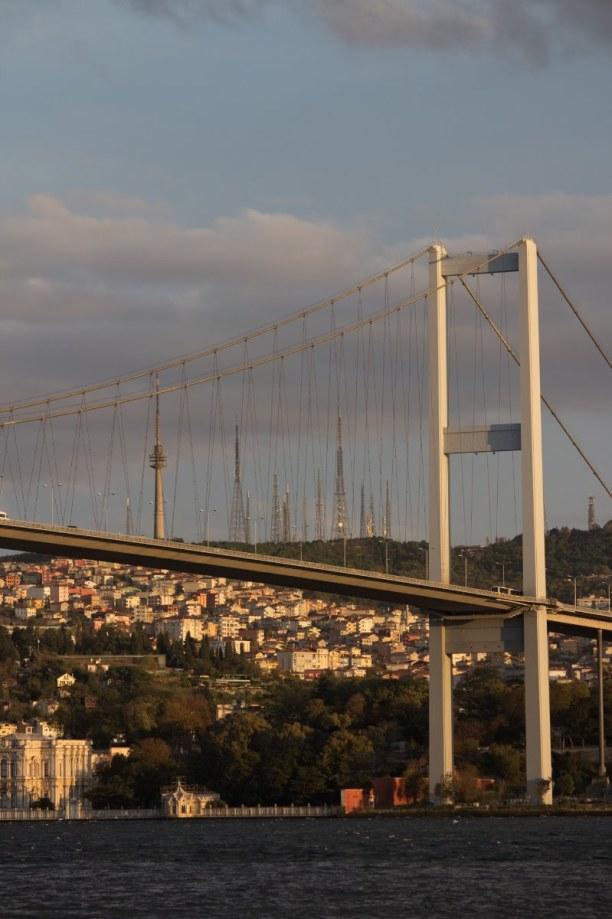 1 Woche Istanbul (Provinz) » Istanbul