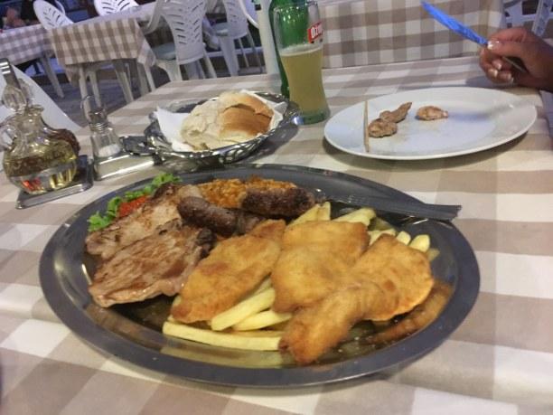 Eine Woche Porec (Stadt), Istrien, Kroatien, Istarska županija