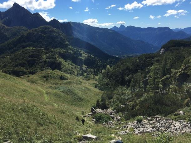 Kurztrip Italien » Italienische Alpen