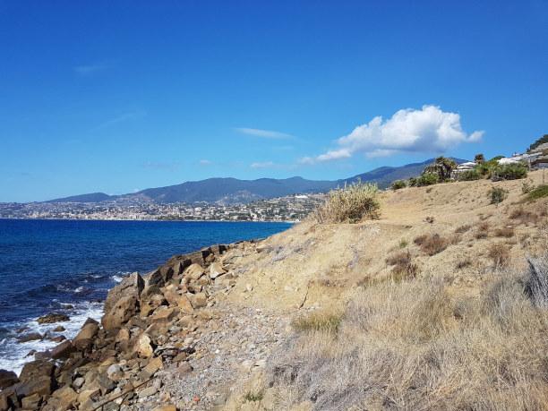 Kurzurlaub Italien » Italienische Riviera