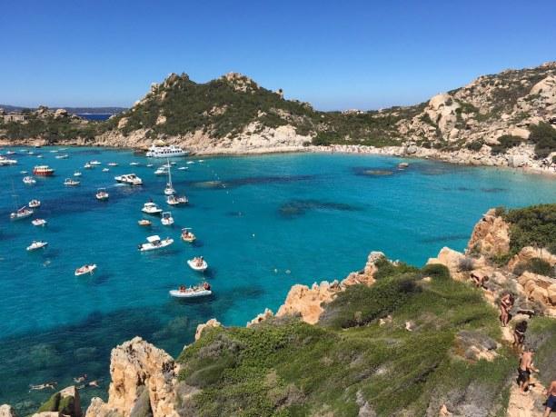 Zwei Wochen Sardinien, Italien, Fun Fact: Auf Sardinien gibt es mehr Schafe als Menschen.