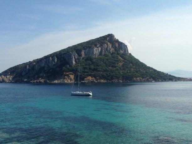 1 Woche Italien » Sardinien