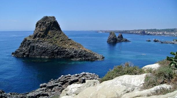 Zwei Wochen Italien » Sizilien