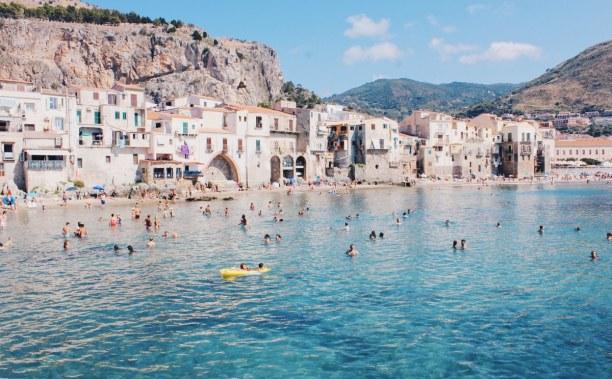 2 Wochen Italien » Sizilien