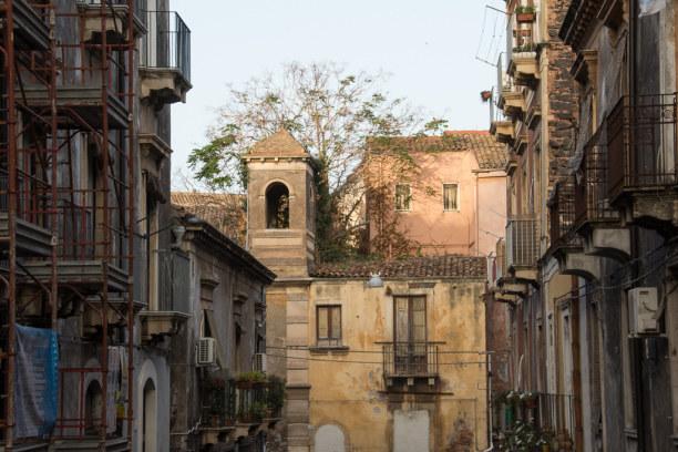 Kurzurlaub Sizilien, Italien, Neben den Hauptsehenswürdigkeiten mag ich vor allem den Bummel durch