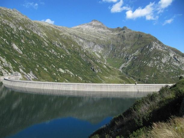 Kurztrip Toskana, Italien, Gotthardpass :)