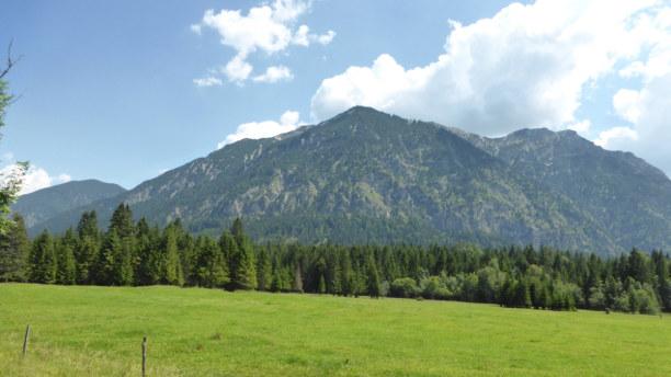 Kurztrip Trentino-Südtirol, Italien, Ettal