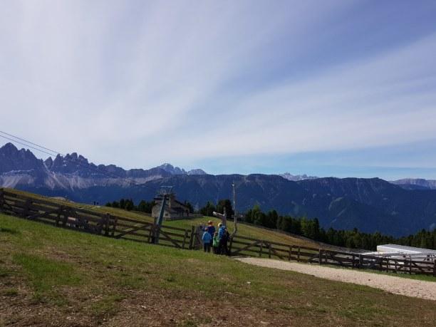 1 Woche Trentino-Südtirol, Italien, Brixen - Bressanone