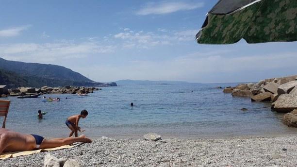 3 Wochen Italien » Tyrrhenische Küste