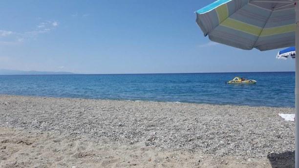 3 Wochen Tyrrhenische Küste, Italien, Informiere dich am besten vor der Reise über die Wasserqualität der