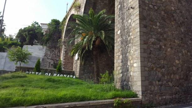 Drei Wochen Italien » Tyrrhenische Küste