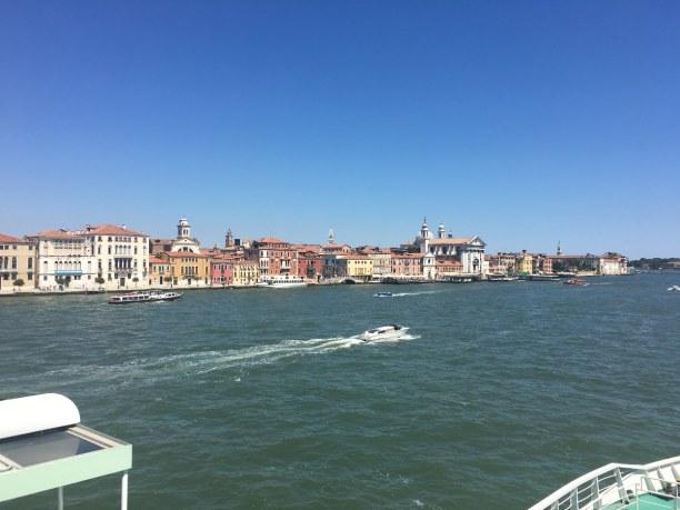 Kurztrip Venetien, Italien, Venezia