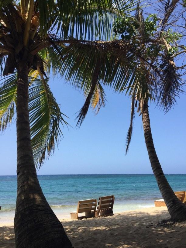 10 Tage Jamaika, Jamaika, Jamaika