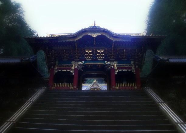2 Wochen Honshu, Japan, Nikkō