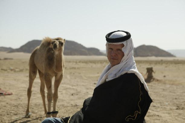 Kurzurlaub Jordanien » Petra & Umgebung