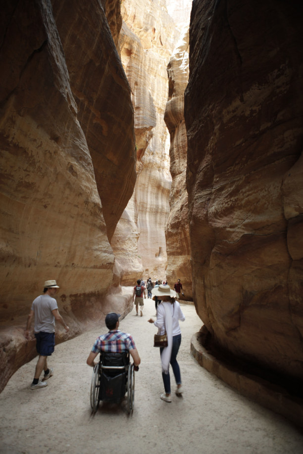 Kurztrip Jordanien » Petra & Umgebung