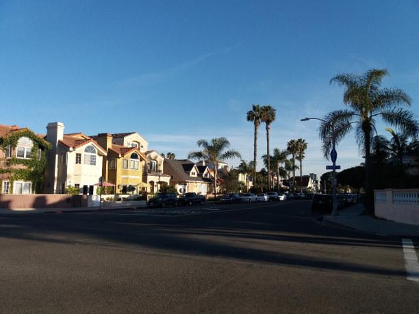 Drei Wochen Kalifornien » Huntington Beach