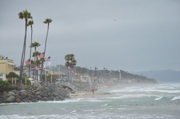 Kurzurlaub Kalifornien » San Diego