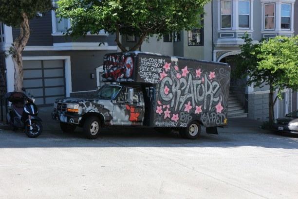 3 Wochen Kalifornien » San Francisco