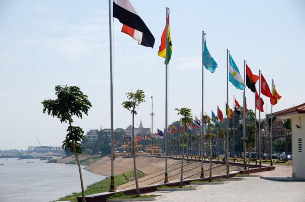 Kurztrip Kambodscha, Kambodscha, Phnom Penh hat viele verschiedene Gesichter. Fangen wir dort an, wo di