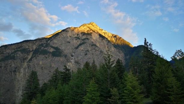 Langzeiturlaub British Columbia, Kanada, Lillooet