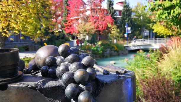 Langzeiturlaub British Columbia, Kanada, Whistler Resort Municipality