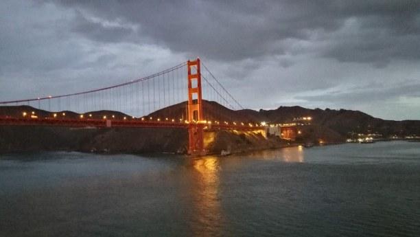 Langzeiturlaub British Columbia, Kanada, San Francisco