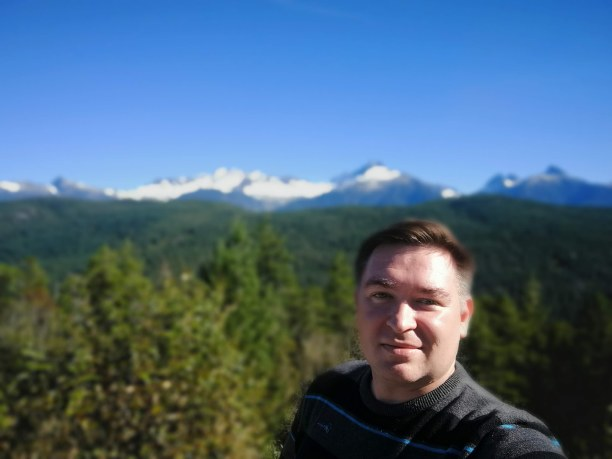 Langzeiturlaub Kanada » British Columbia