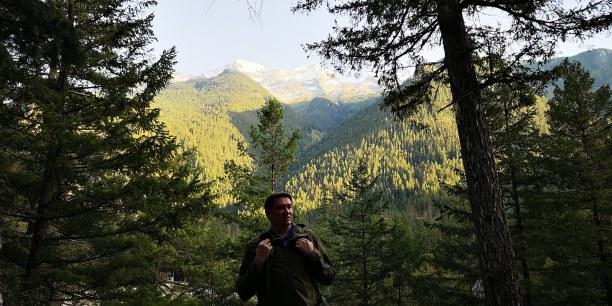 Langzeiturlaub British Columbia, Kanada, Squamish-Lillooet Regional District