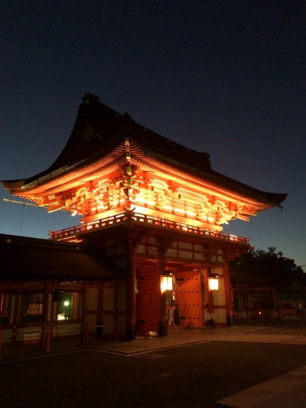 3 Wochen Kansai (Kinki), Honshu » Kyoto