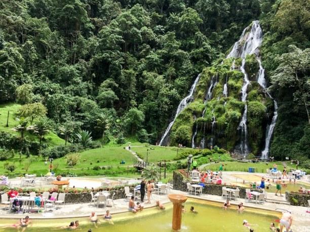 Kurzurlaub Kolumbien » Filandia