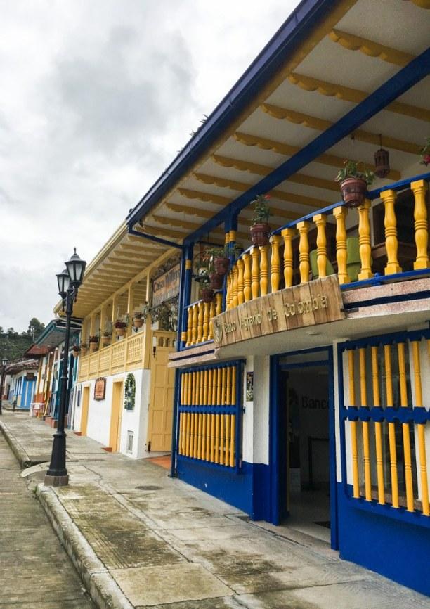 Kurztrip Filandia (Stadt), Kolumbien, Kolumbien, Salento (Kolumbien)