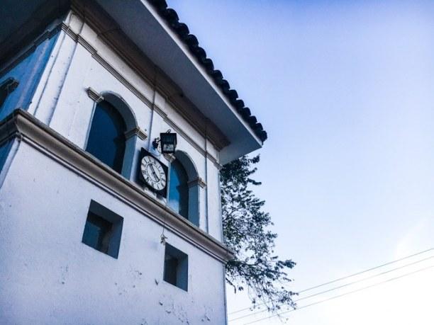 Kurzurlaub Popayan (Stadt), Kolumbien, Kolumbien, To do in Popayan: sich der Free Walking Tour anschließen und von Stud