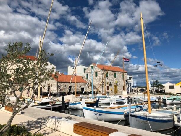 10 Tage Murter (Stadt), Krk und nordadriatische Inseln, Kroatien, Murter (town)