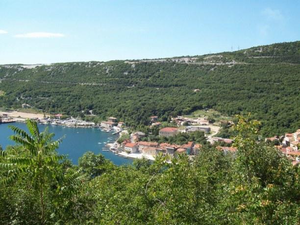 Drei Wochen Kroatien » Adriatische Küste