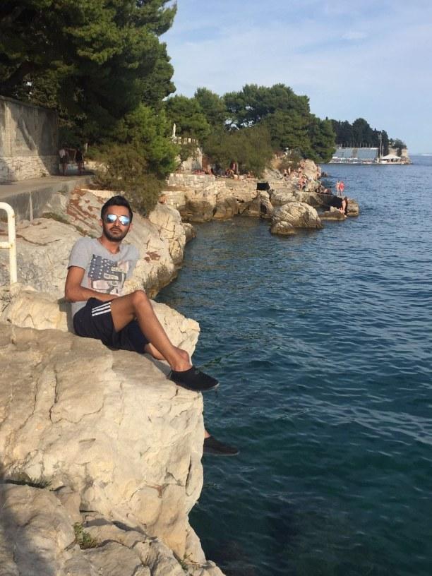 Langzeiturlaub Kroatien » Adriatische Küste